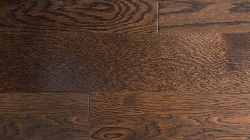 Oak  Cattail