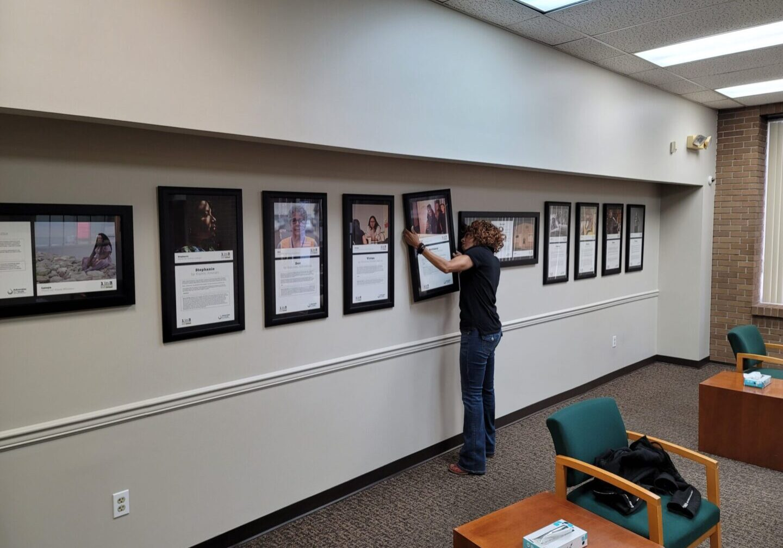 emw office install