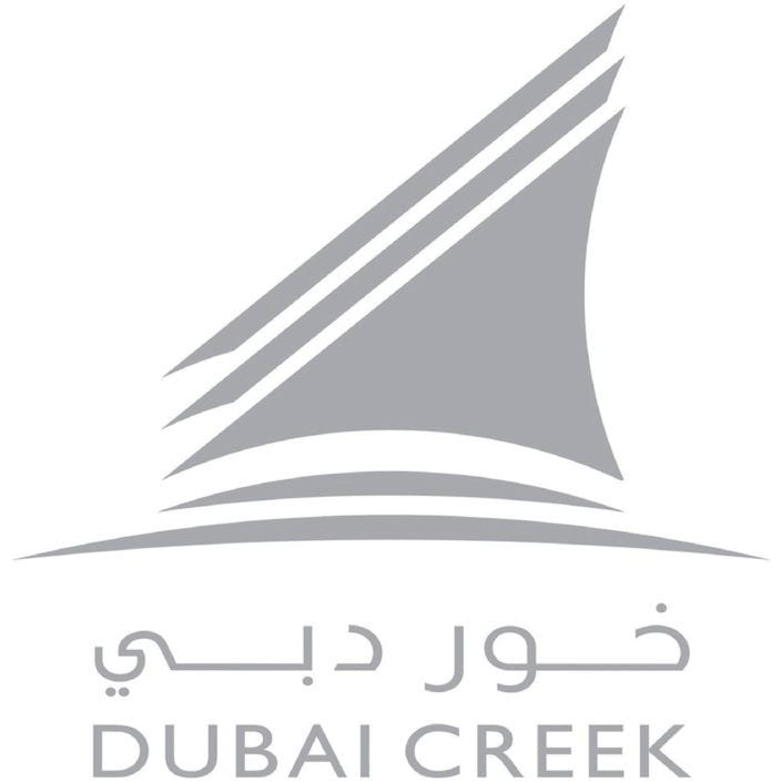 Dubai Creek Golf Yacht Club Logo - GLP
