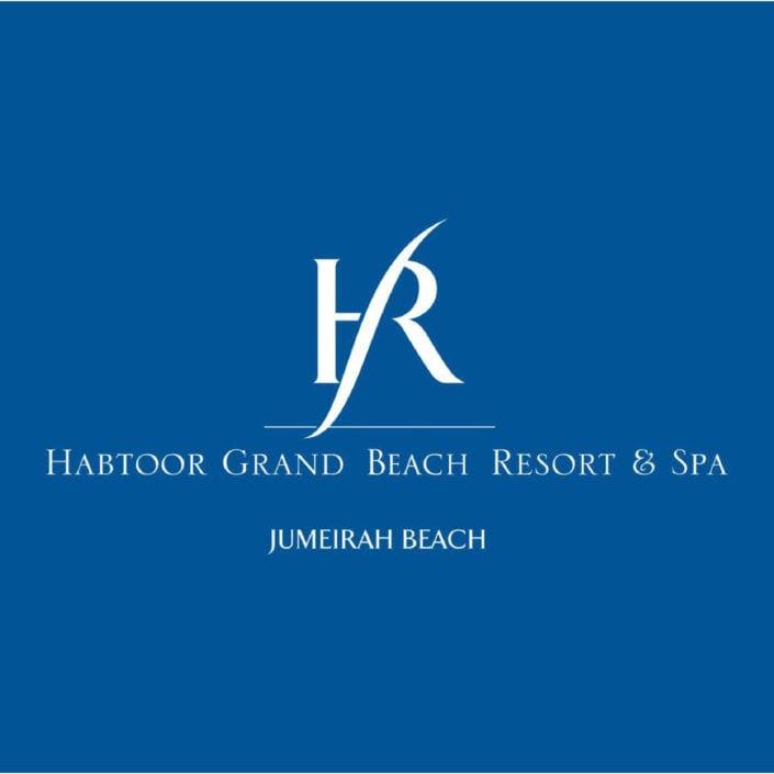 Habtoor-Grand-Beach-Resort Logo - GLP