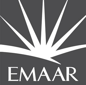 EMAAR Logo - GLP