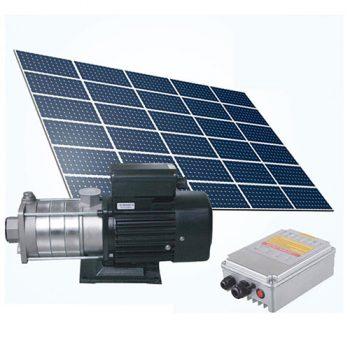 Solar-Water-Pumps