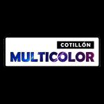 Cotillo_n Multicolor