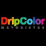 drip color