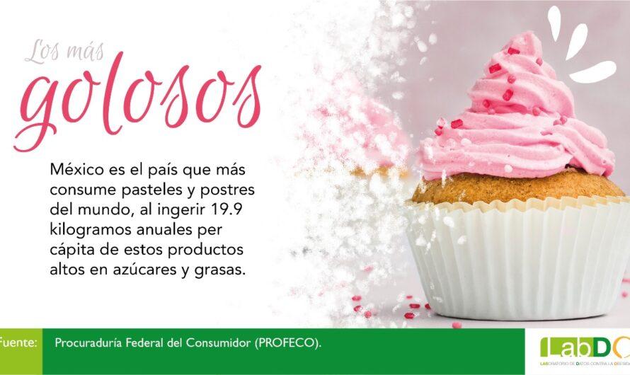 Industria mexicana de pan industrializado es de las más importantes del mundo