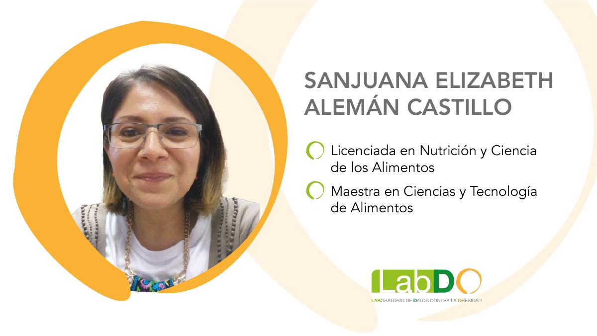Mayor prevalencia de obesidad en niños y niñas de la frontera norte: SanJuana Alemán Castillo