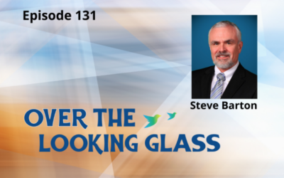 Achieve an Intuitive, Aware & Abundant Mindset with Steve Barton – Episode 131