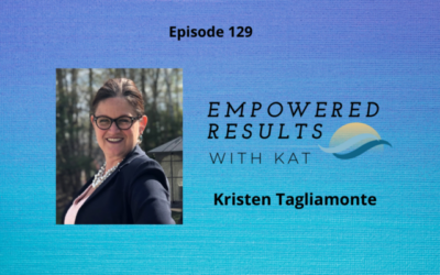 Why, What & How to Make a Successful Career Transition with Kristen Tagliamonte-Episode 129