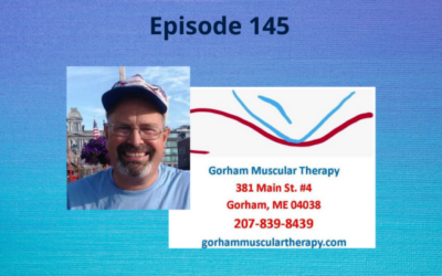 From Paranormal Investigations to Neuromuscular Massages with Walter Selens – Episode 145
