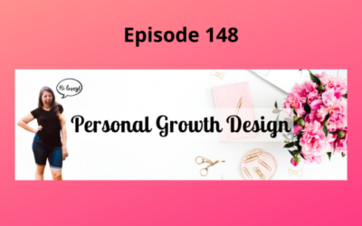 Spiritual Lessons from Multiple Sclerosis – Molly Edelstein from Person Growth Design – Episode 148