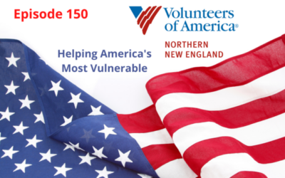 Volunteers of America – Making a Difference for So Many – Episode 150