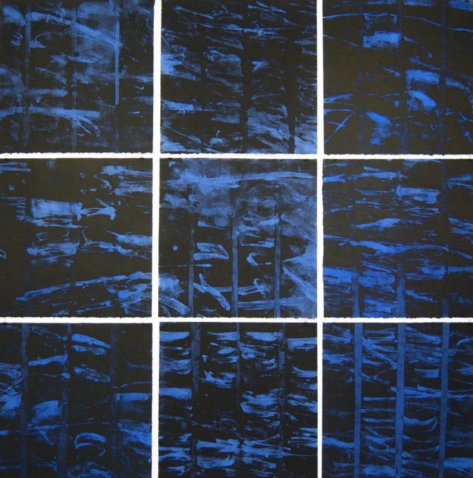 REM Blue, 2011