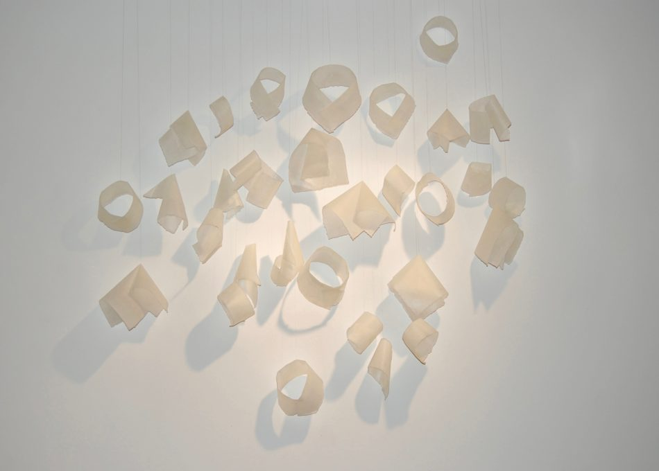 Starched Collars, French Cuffs, 2007