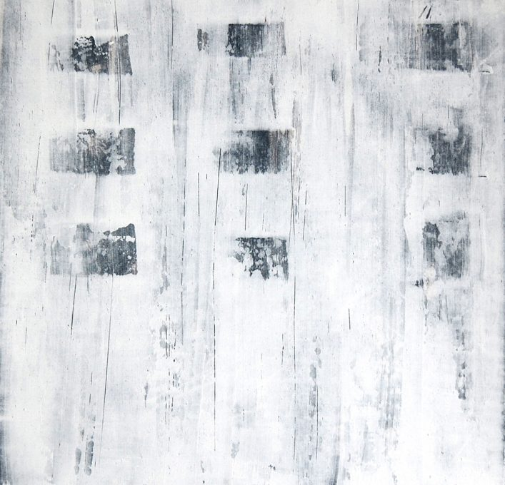 Whitewash 1, 2009