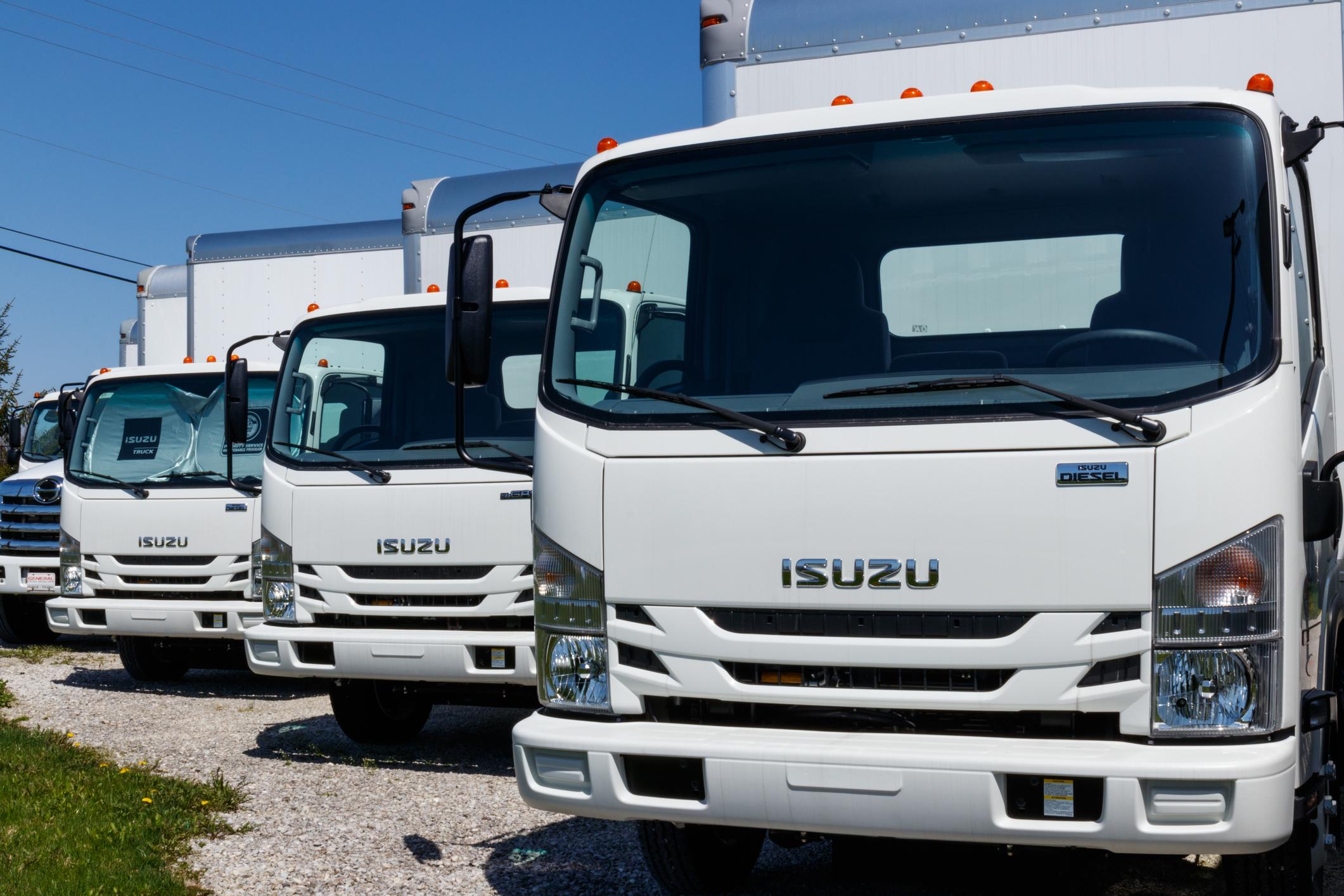 Ross Truck offers Fleet Maintenance and Repair