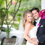 Heather and Crafton's Wedding at the St. Pete Museum of Fine Arts