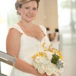 Emily and David's Wedding at The Tampa Museum of Art