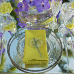 Our Tabletop Feature in Grace Ormonde's Wedding Style Magazine