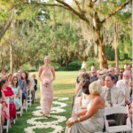 Jamie and Adam's Wedding at Innisbrook Resort and Golf Club, Featured on Style Me Pretty