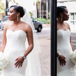 Ade and Ayo's Wedding at The Hilton in Downtown Tampa