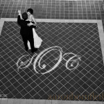 Sarah and Chad's Wedding at The Powel Crosley Estate Sarasota, Featured on Style Me Pretty