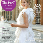 Liz & Caleb's Wedding at The Oxford Exchange Featured in The Knot Magazine