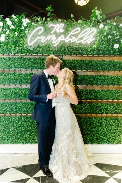 La-vie-en-rose-tampa-florida-wedding-white-anemone-flower-eucalyptus-bouquet-elegant-oxford-exchange