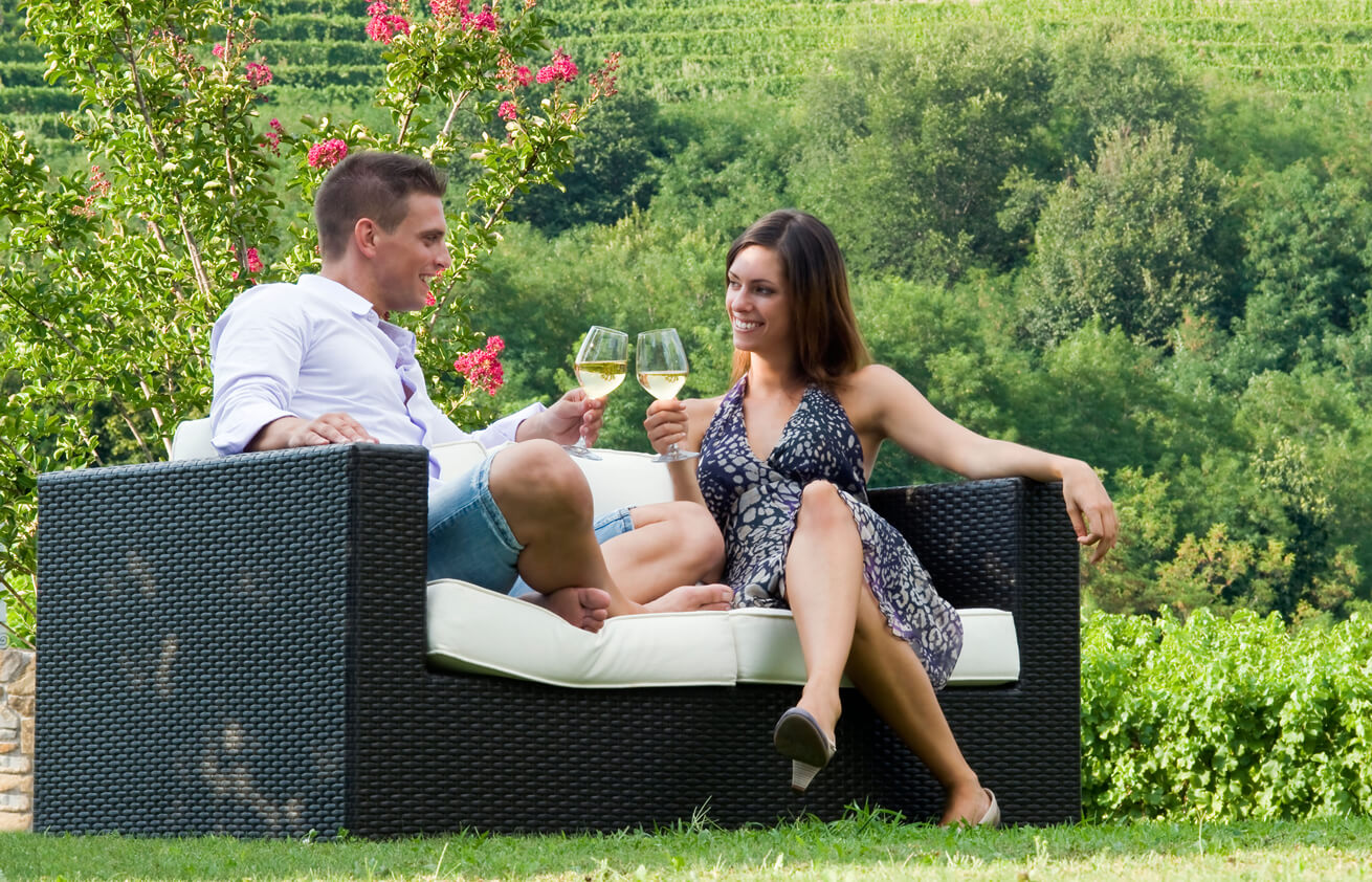Enjoy the moments with Oregon Chardonnay