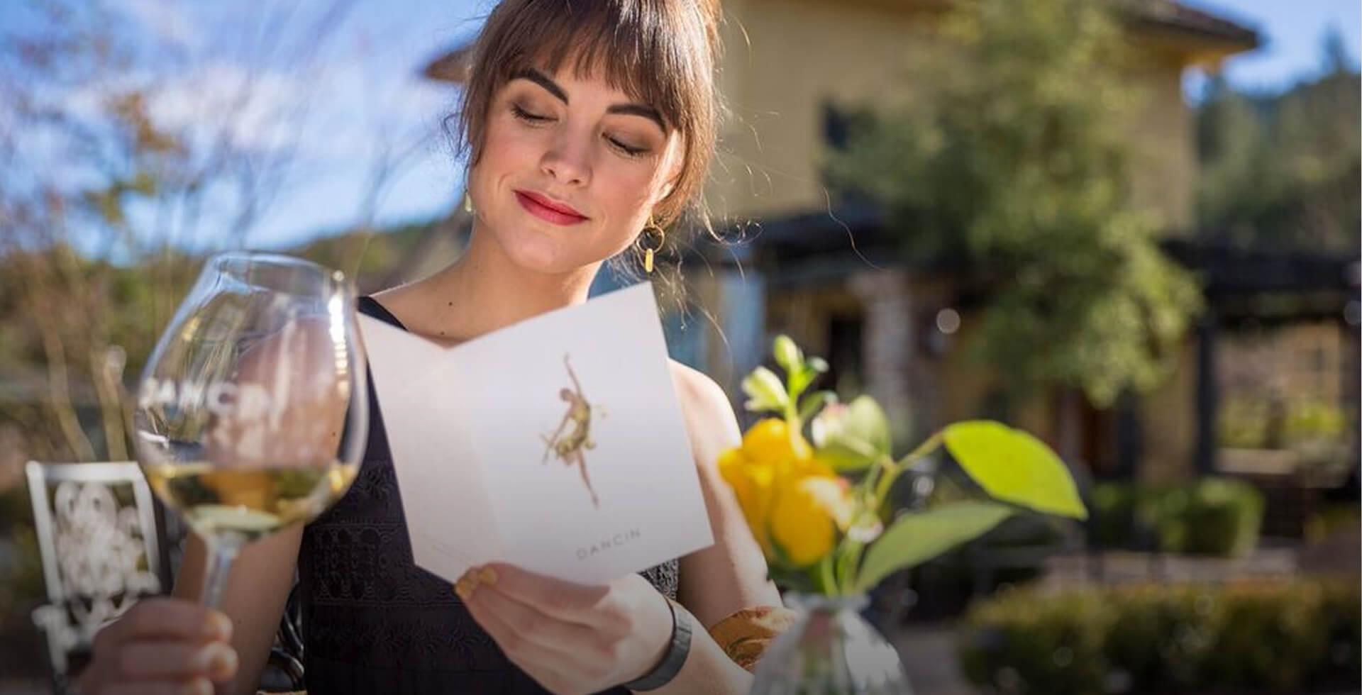 Discover award winning Oregon Chardonnay