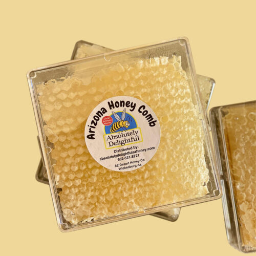 Arizona Honeycomb Stacked
