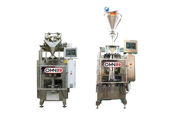 Omni-2-machines