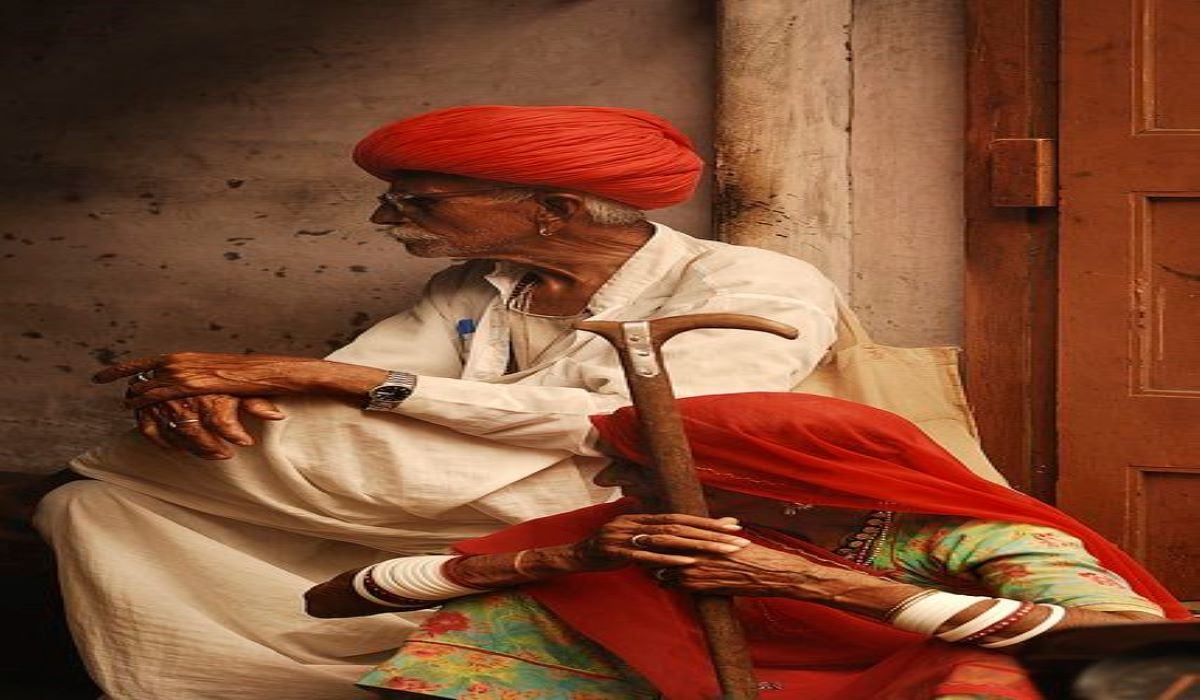 old-age pension schemes in haryana