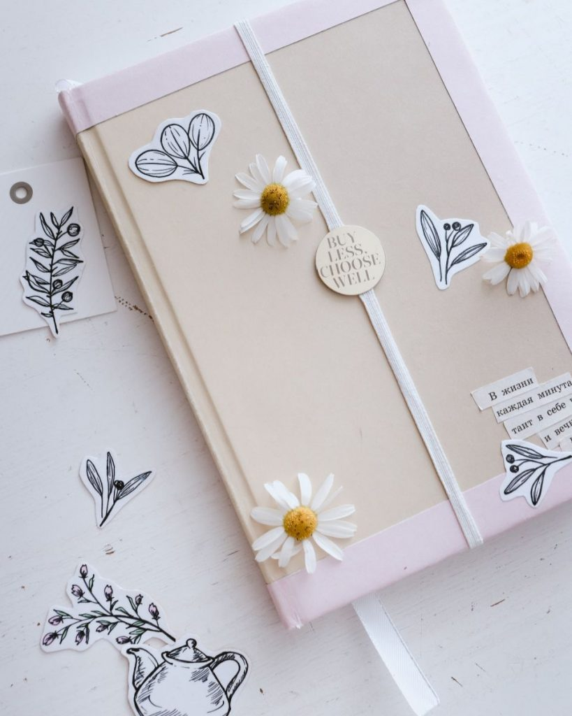 Homemade Greetings Card - Anniversary Gifts for Parents