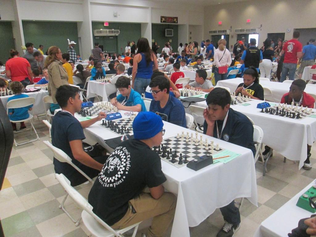Tournament 2