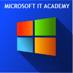 Microsoft IT Academy logo