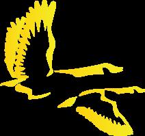 AGAT-FoundationGeese-Yellow