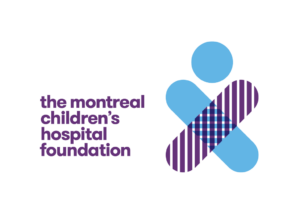 Montreal Children's Hospital Logo