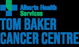 Tom Baker Cancer Centre Logo