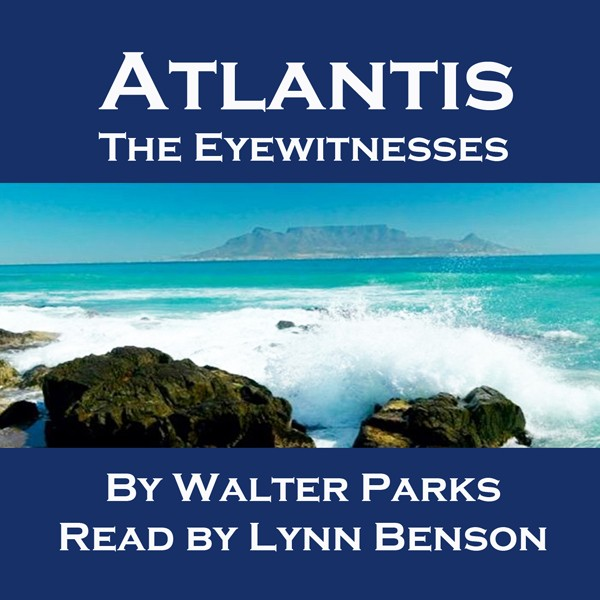 Atlantis Audio Cover for UTC