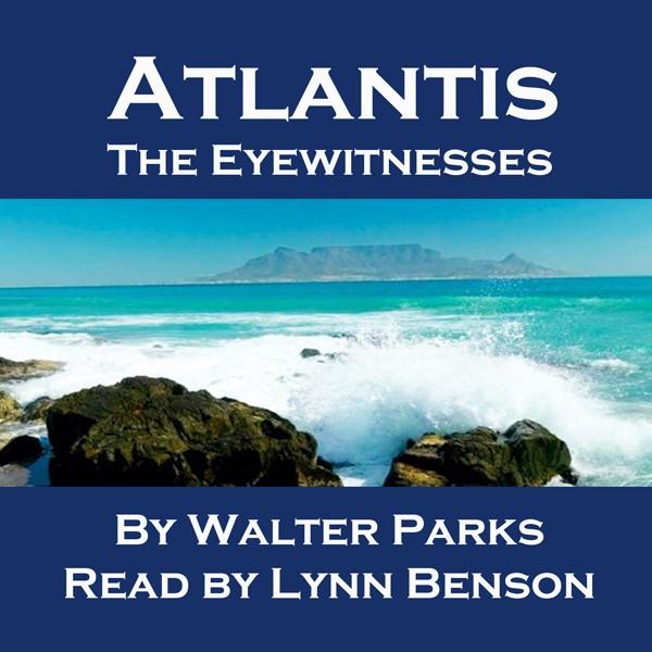 Atlantis Audio Cover for UTC