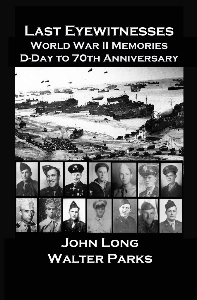 D-Day World War II