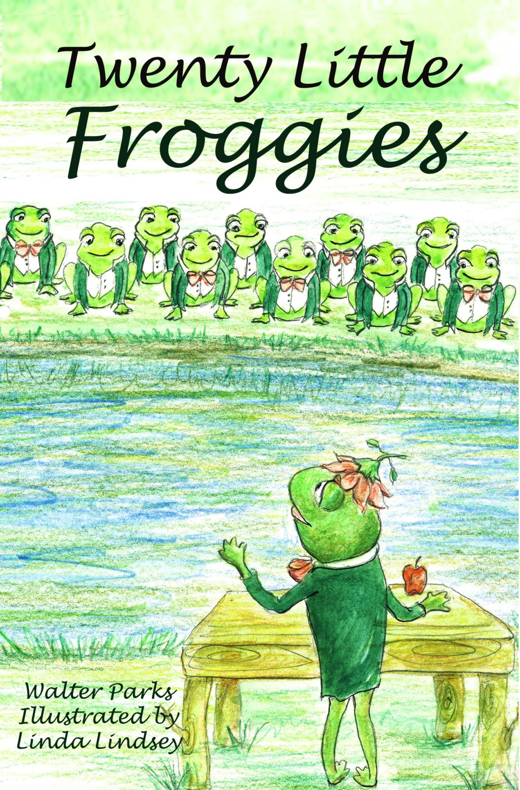 poems for kids in english