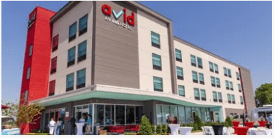 Avid Hotels by IHG- Sioux City