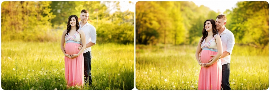 Princeton WV Maternity Photographer