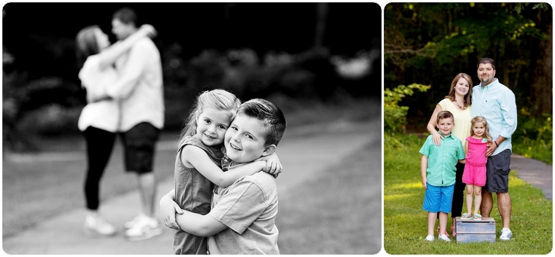 Princeton WV Family Photographer