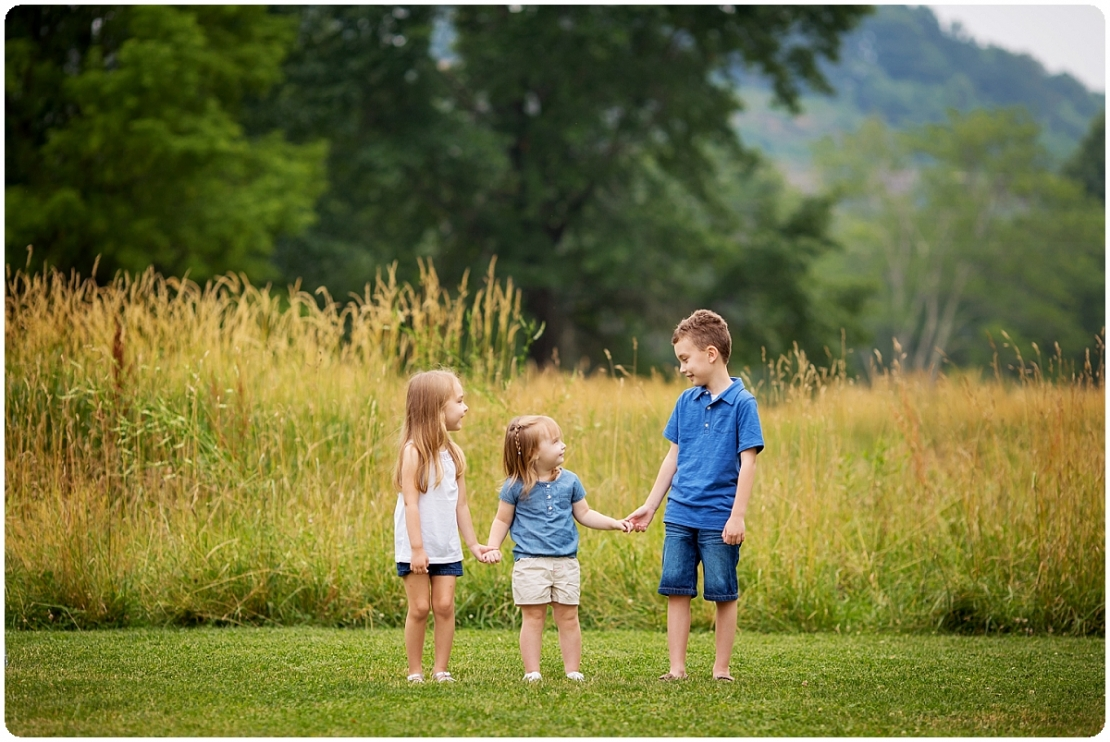 Princeton WV Family Photographer