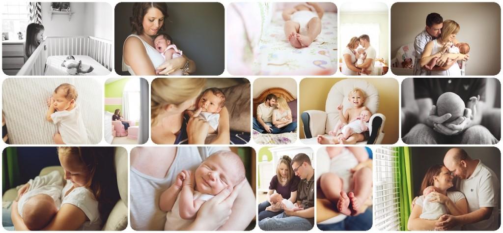 Princeton WV Newborn Photographer