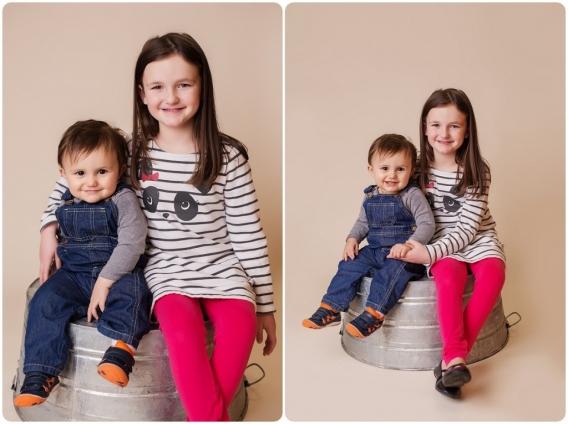 Princeton WV Childrens Photographer