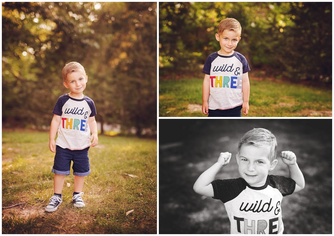 WV Childrens Photographer