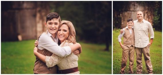 WV Family Photographer